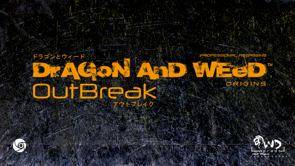 Premières informations pour Dragon and Weed 2018